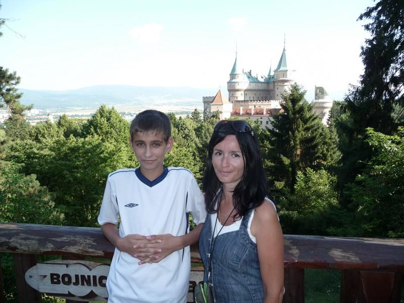 - Bojnice 1.8.2010
